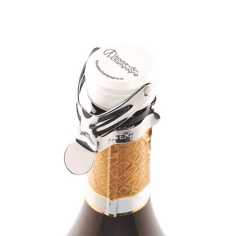 champagne-stopper